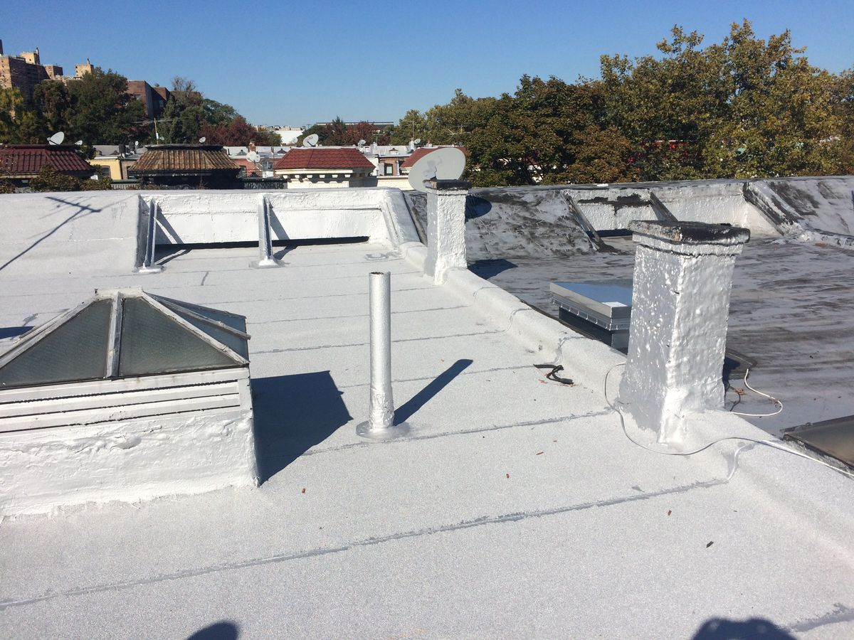 How To Install Solar Panels On The Roof Of Your Home Curbed Wiring A Panel Maple Street Pre Installation