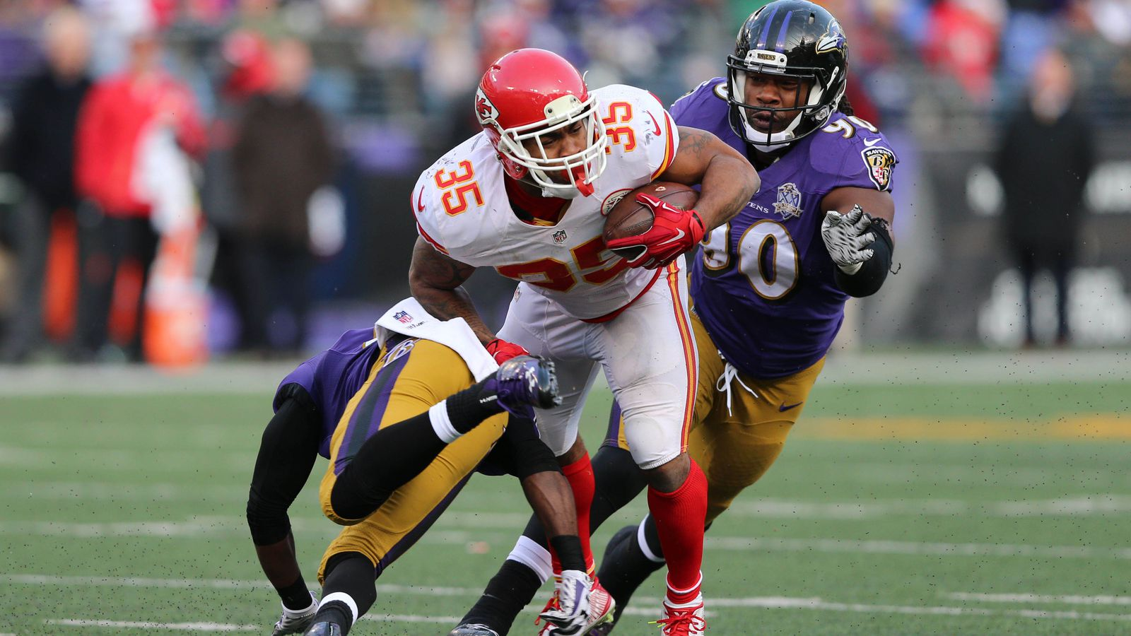 San Francisco 49ers 31 vs Baltimore Ravens 34 on February 3rd 2013 Full team and player stats and box score