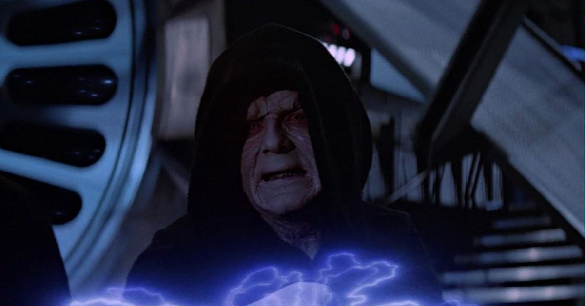 EA removed Emperor Palpatine from Star Wars Battlefront 2's roster