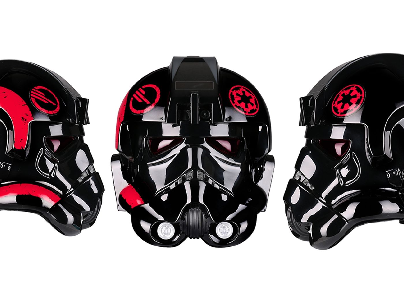 Battlefront 2 Has An Official Wearable Inferno Squad Helmet Polygon