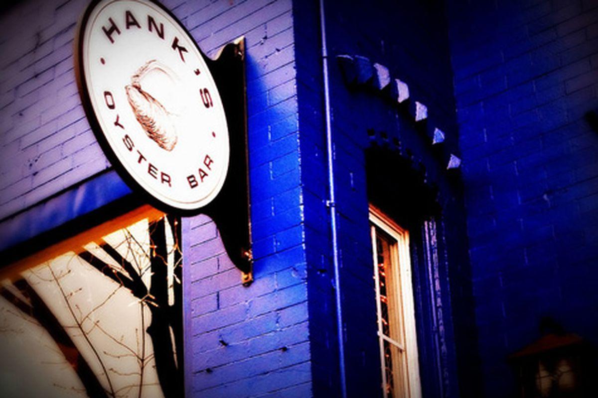 Hank's Oyster Bar, Washington, DC
