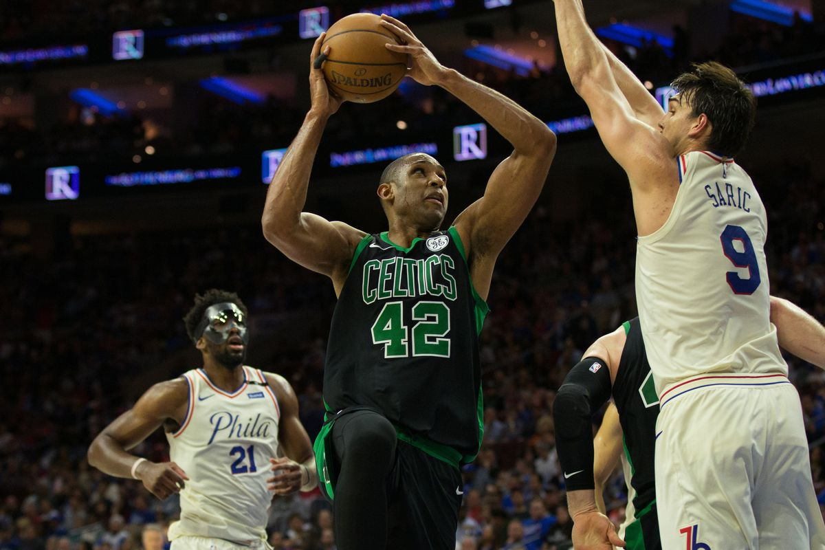 Celtics Vs 76ers Philly Survives Another Day With 103 92