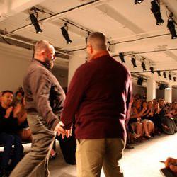 The original fashion bears: The designers