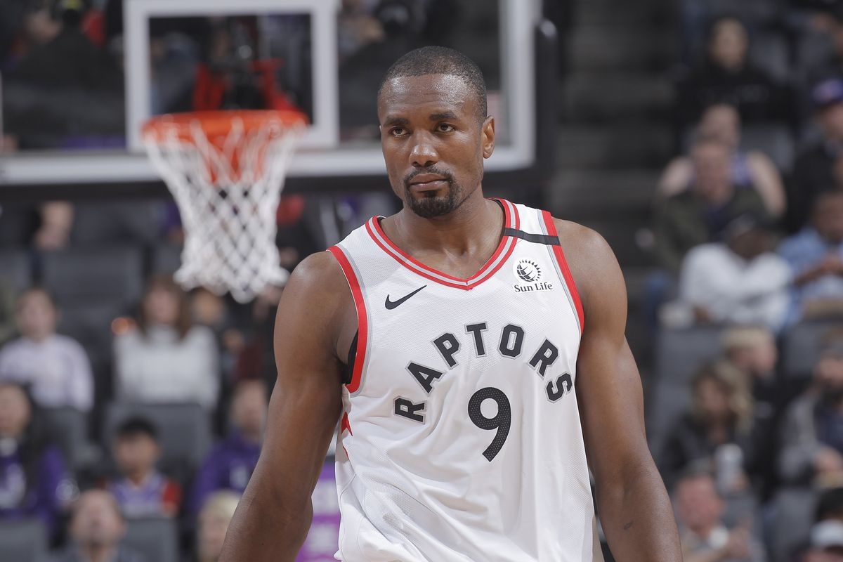 NBA Free Agency 2020: Which Toronto Raptors free agents will be returning? Serge Ibaka