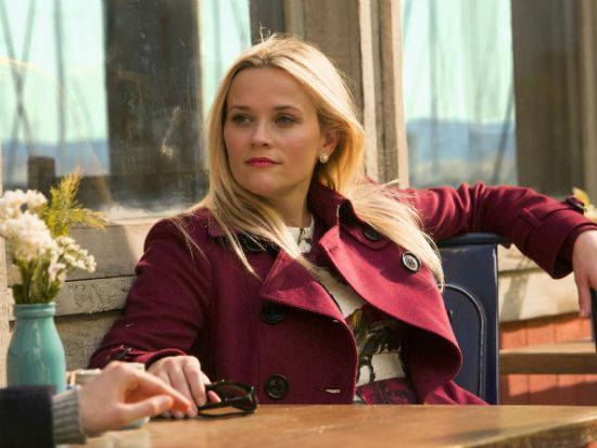 """Reese Witherspoon in still photo from """"Big Little Lies"""""""