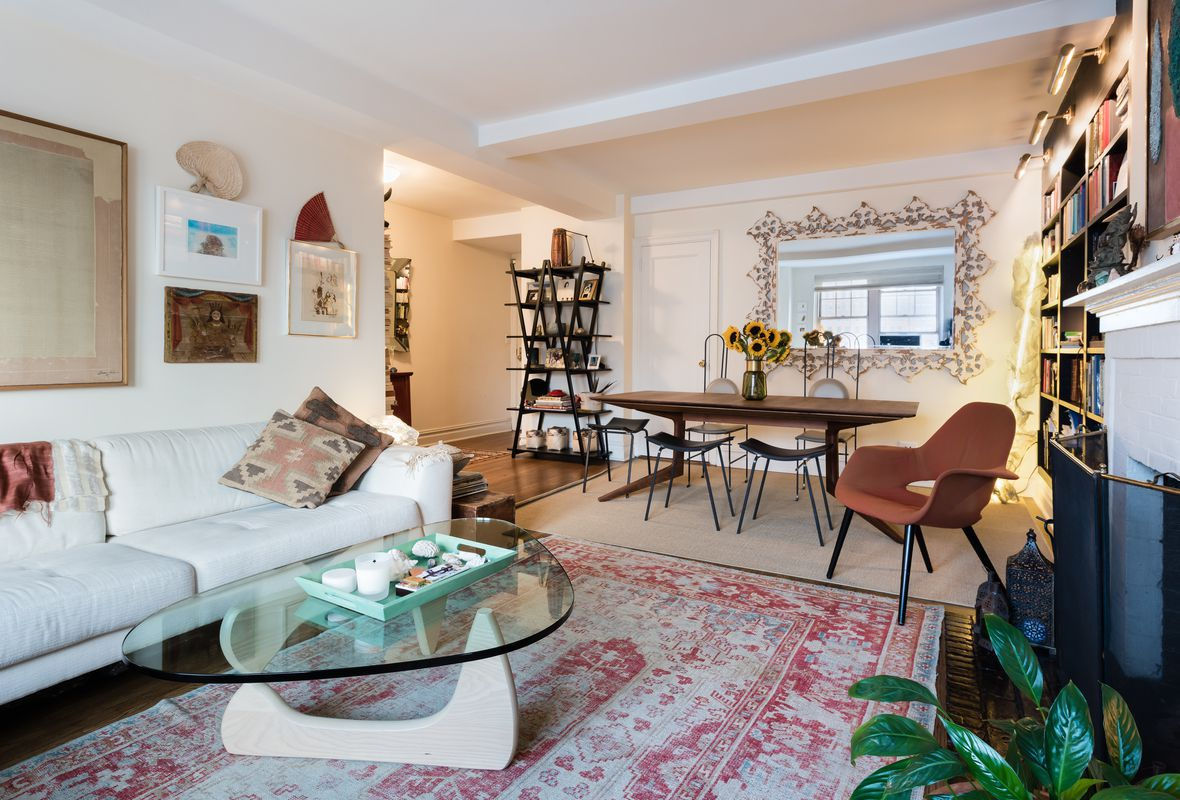 New York rent comparison: What $6,000/month gets you right