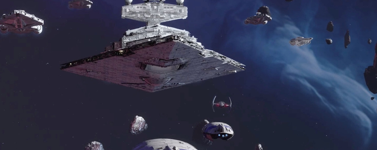 Star Wars Squadrons guide: All story missions tips and walkthrough