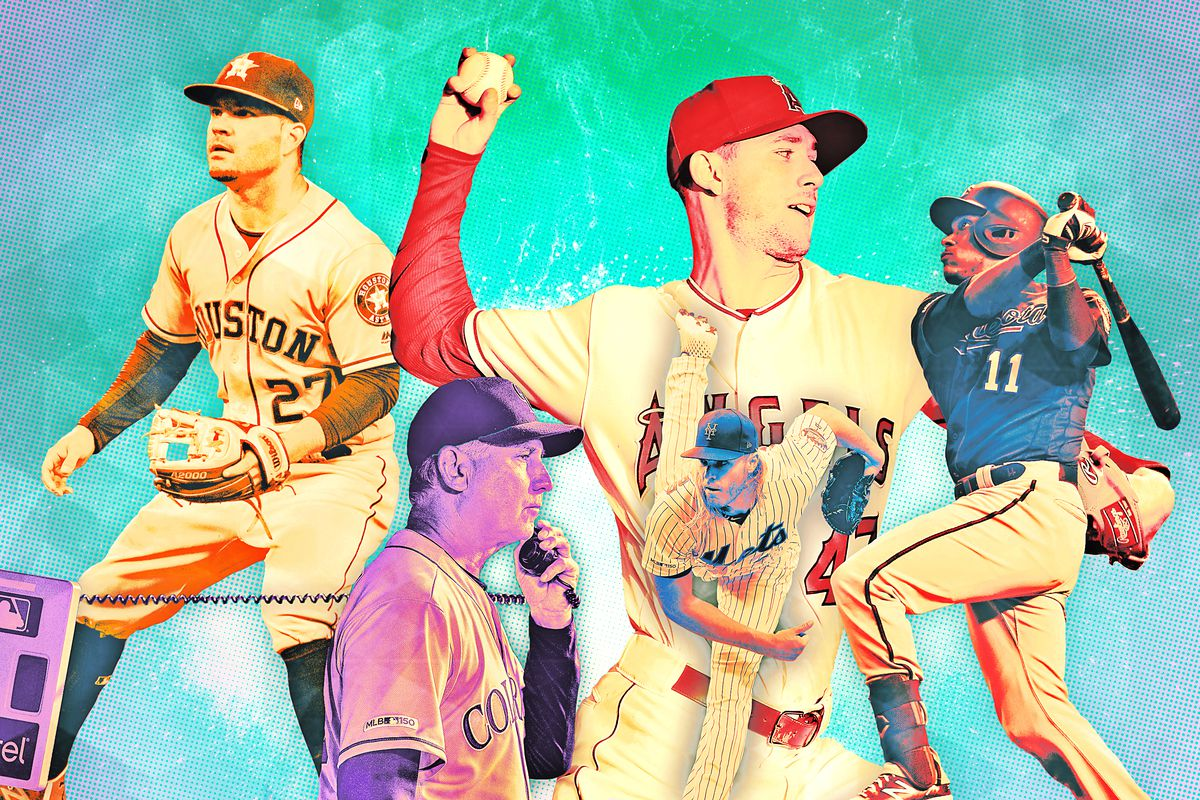 The Five Trends That Could Define Baseball's Future - The Ringer