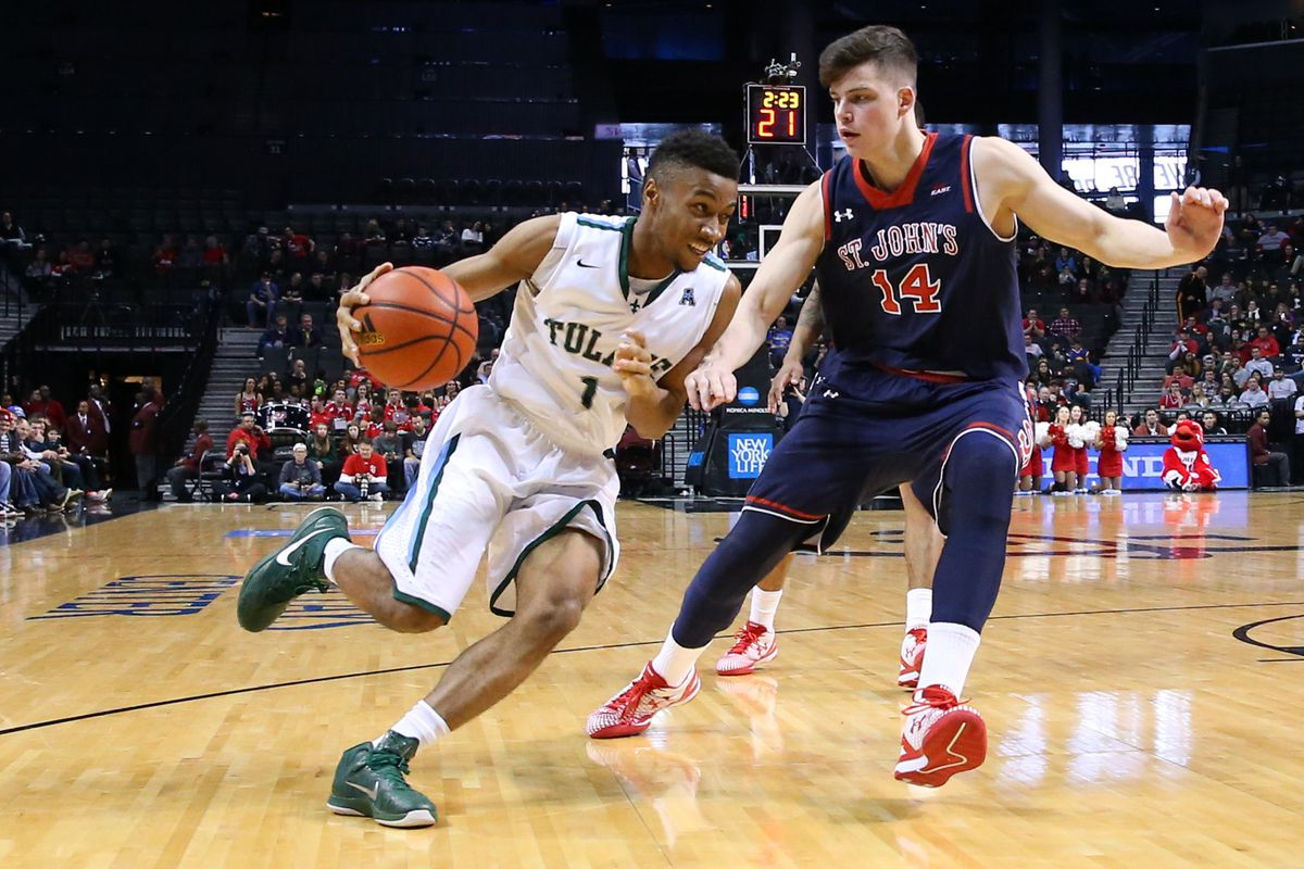 St. John's will face Tulane again