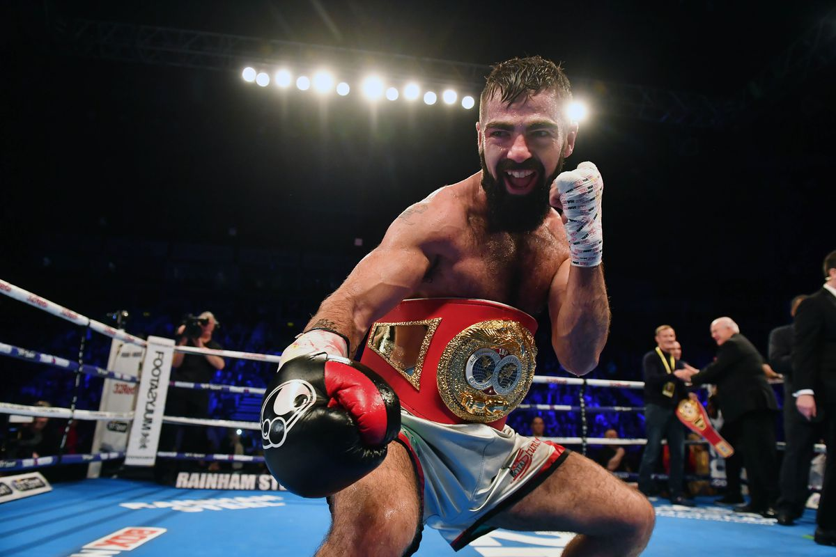 Image result for jono carroll