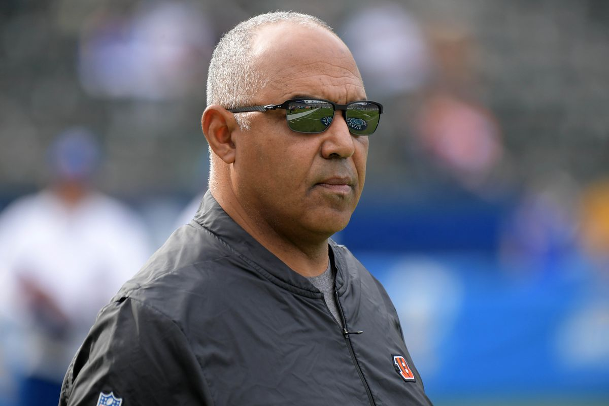 Bengals News (5/24): Marvin Lewis lists his mansion on the market