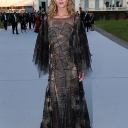 Vanessa Paradis in Chanel fall 2013