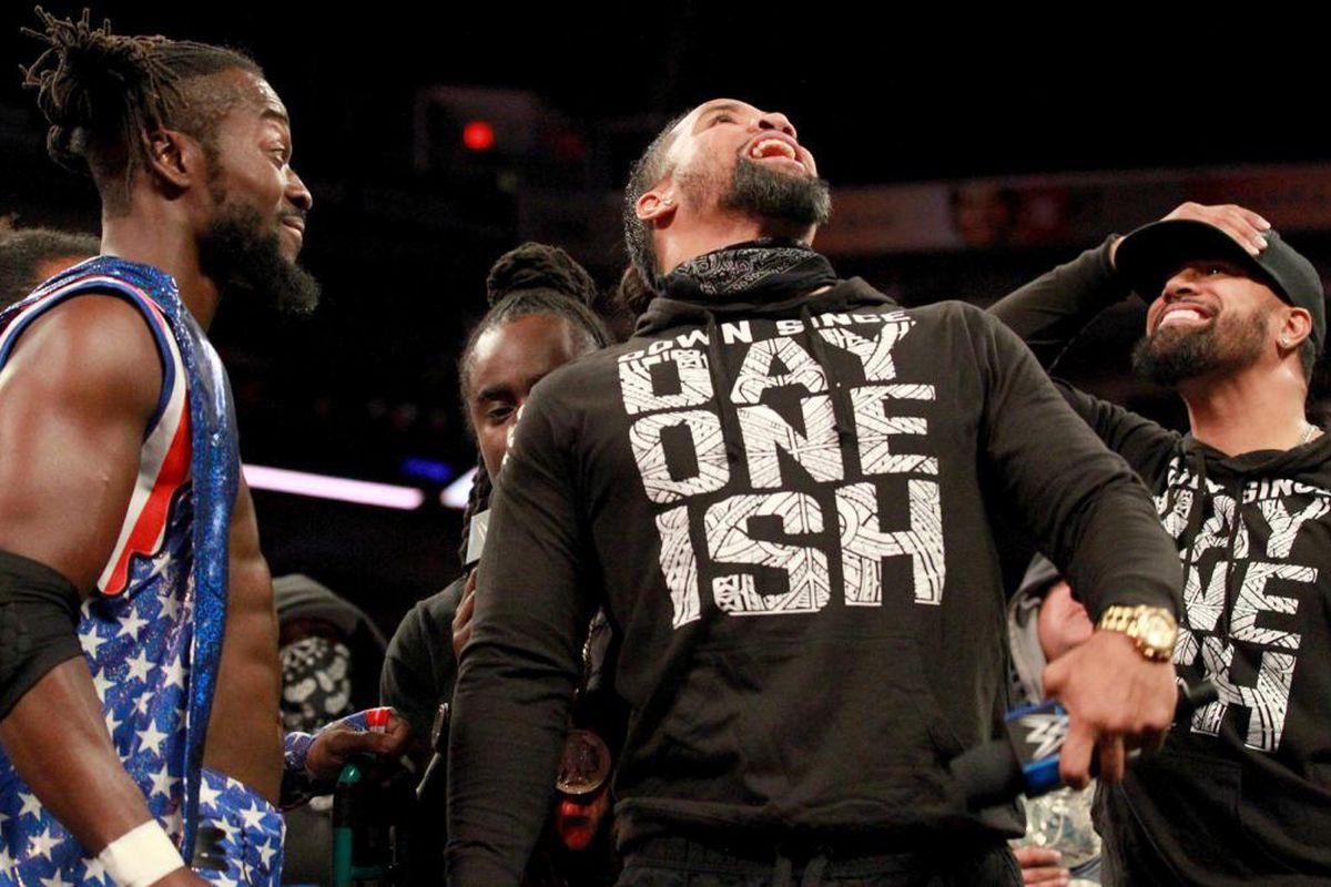 WWE SmackDown Live Recap & Reactions (July 4, 2017): Bars ...