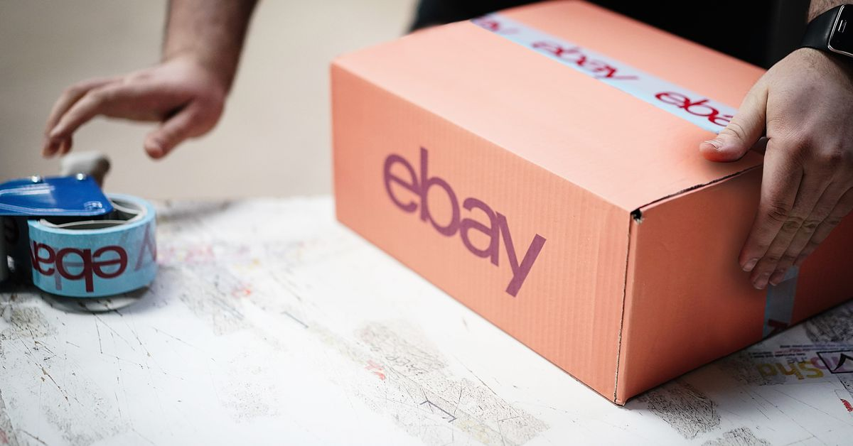 Techmeme: eBay says it will launch Managed Delivery, its own