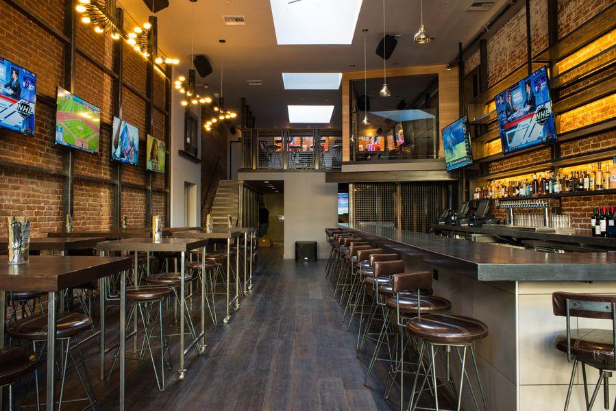 Gaslamp Speakeasy Prohibition Reopens Alongside New ...