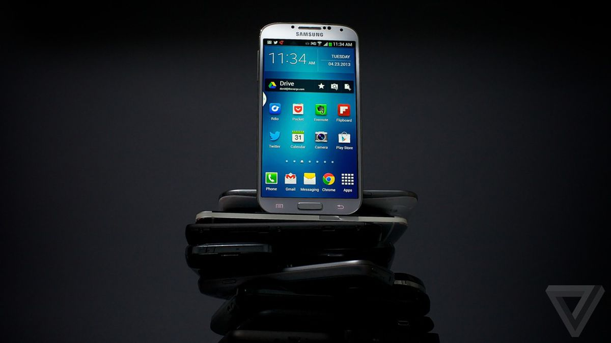 Samsung Galaxy S4 review - The Verge