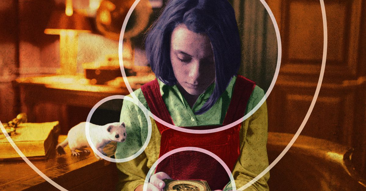 The Challenges And Joys Of Adapting 'His Dark Materials'