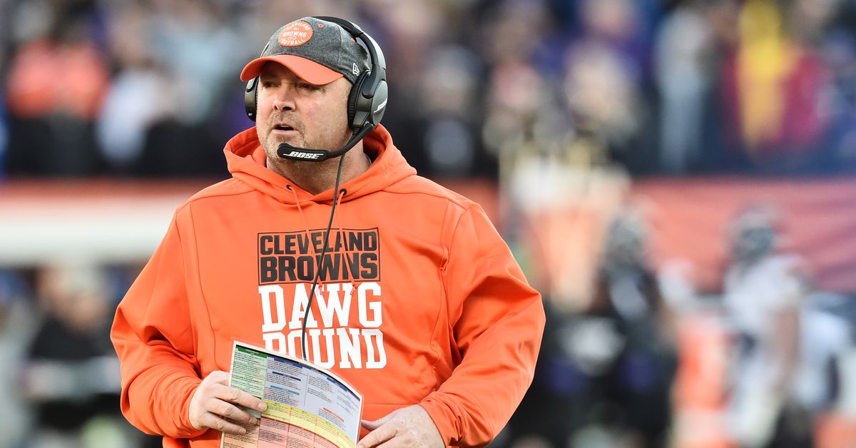 Keep updated with the latest NFL coach firings right here