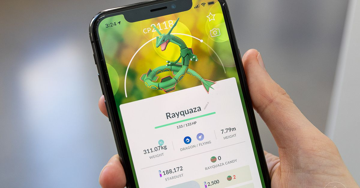 Pokémon Go Dragon Week 2020 event guide thumbnail