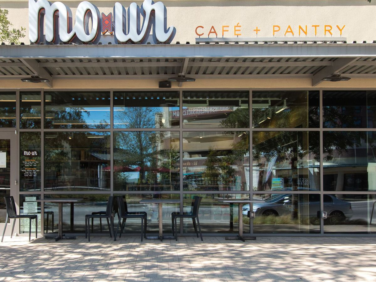 Mour Cafe and Pantry