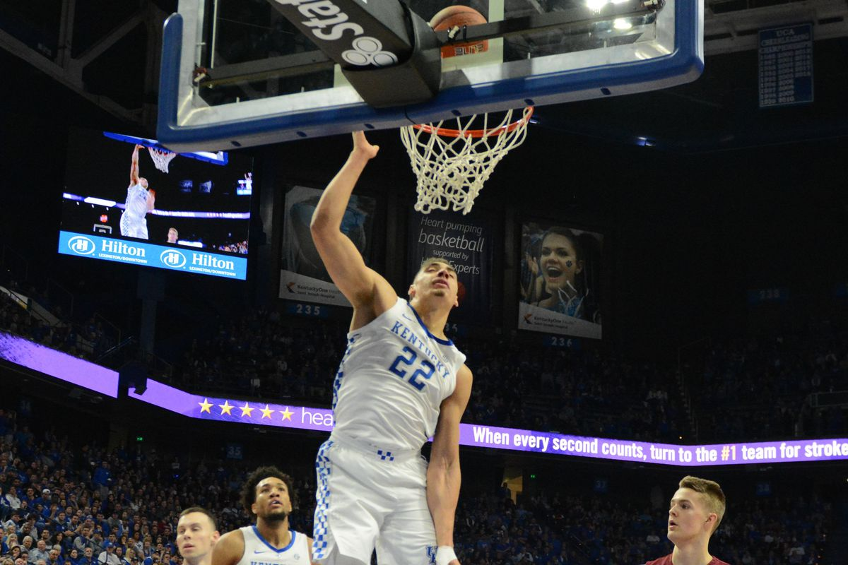 Kentucky Basketball Uk Has Second Best Odds To Win: Kentucky Wildcats: Highlights, Box Score, And Game MVP