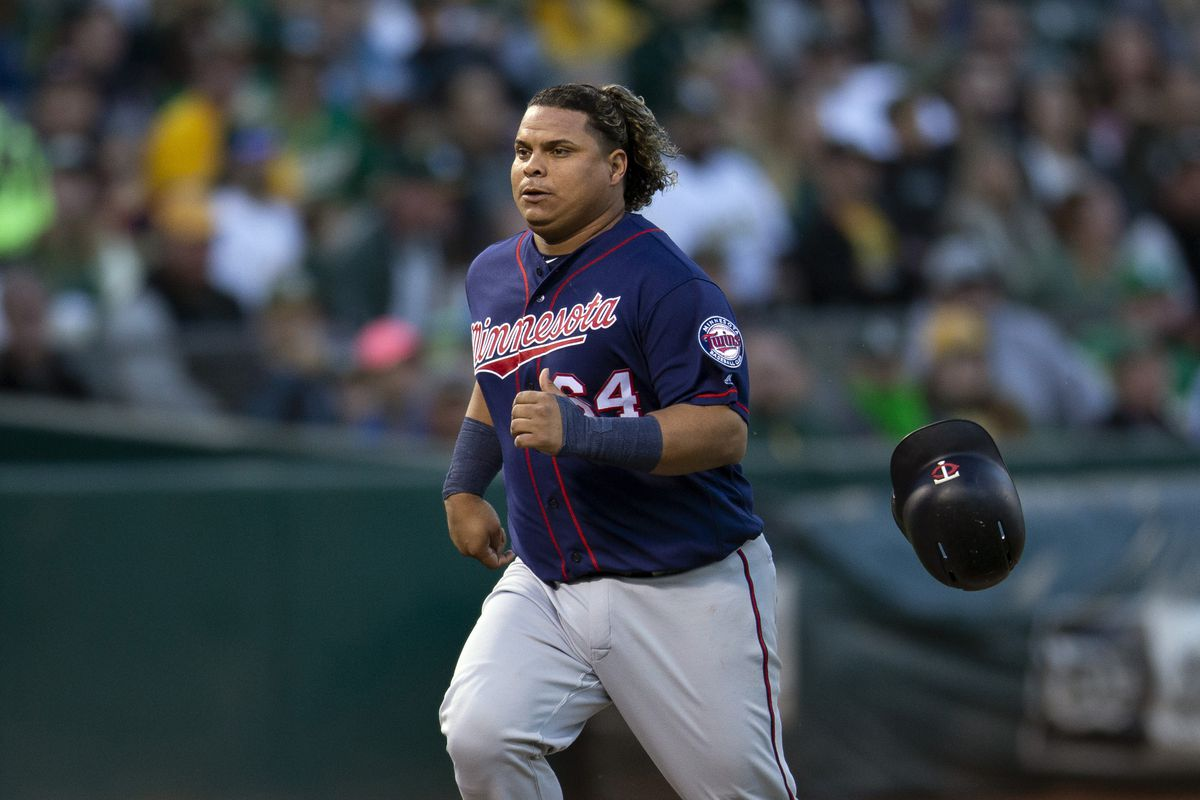 Willians Astudillo and the Minnesota Twins lead the league in fun ...
