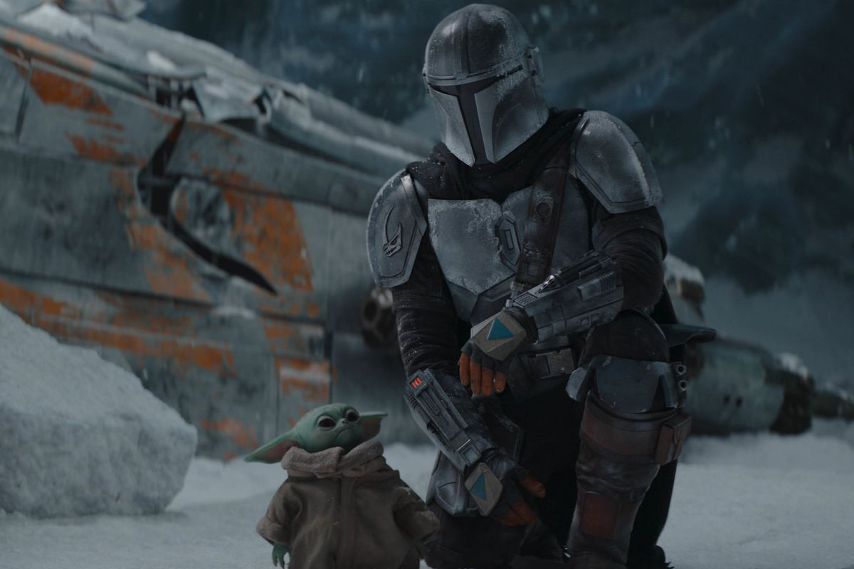 Star Wars The Mandalorian Season 2 Photos Leaked Ahead Of Disney Release Deseret News