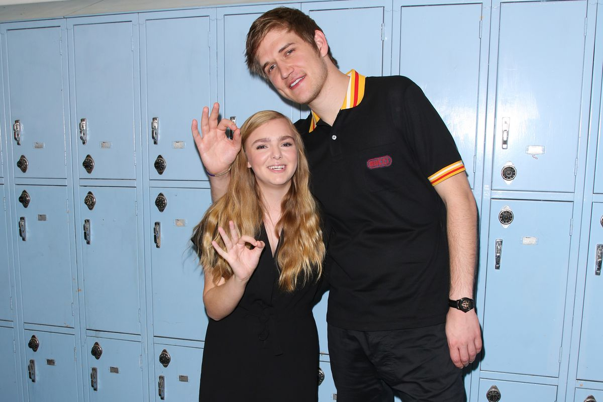 Eighth Grade' director Bo Burnham is happy that a lot of