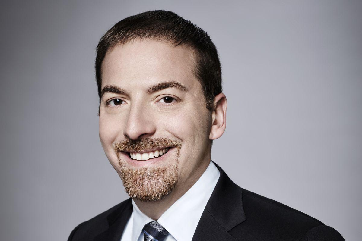 NBC News Political Director Chuck Todd