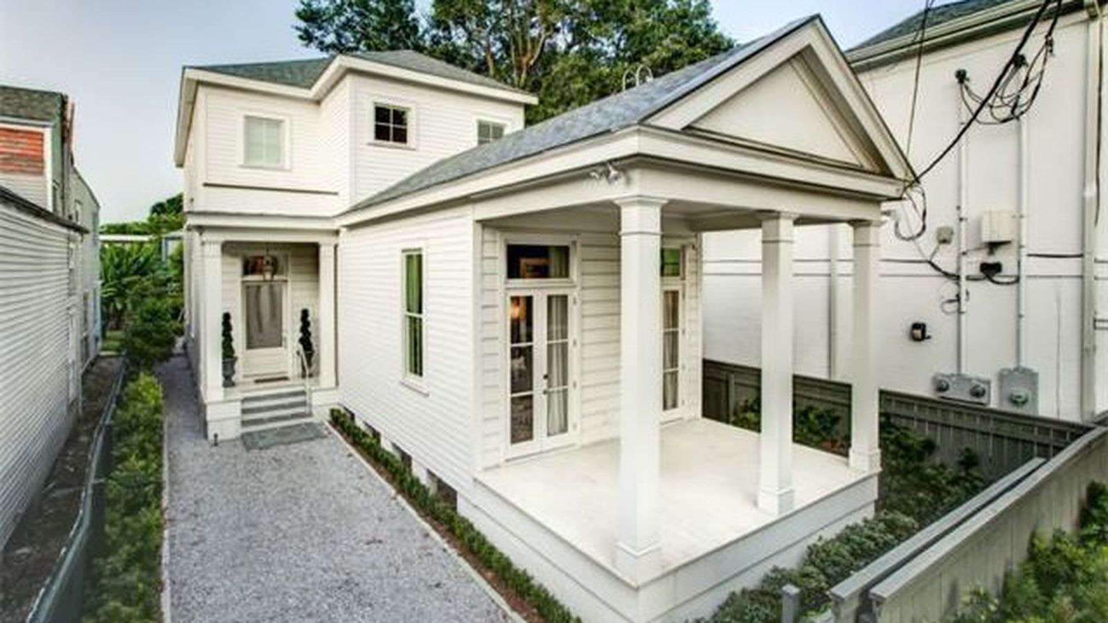 Which Uptown Camelback Would You Buy Curbed New Orleans