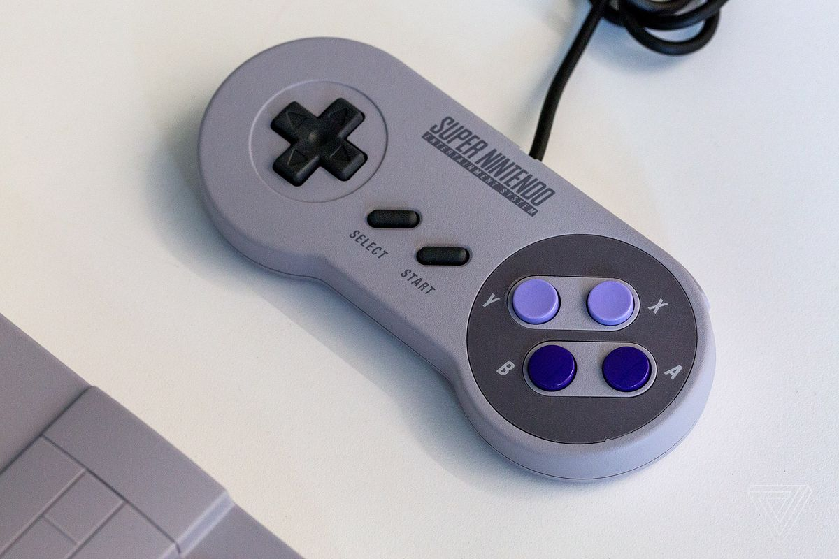 The SNES Classic has a great trick for beating difficult