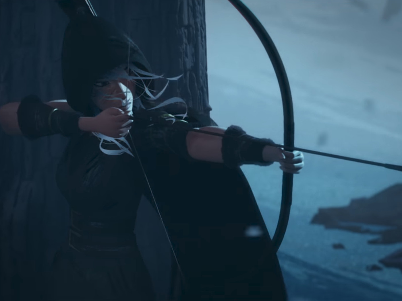 Legends Never Die Music Video Shows Classic Champions Training The Rift Herald