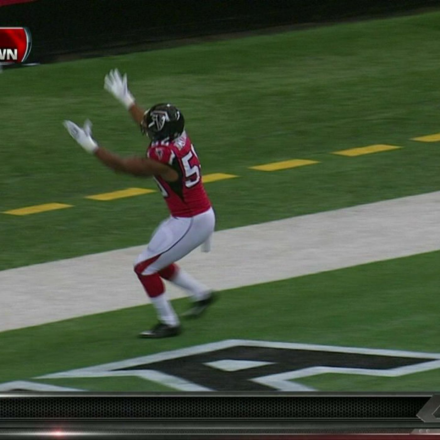 62cda1b78 Osi Umenyiora had the most fun scoring a touchdown - SBNation.com