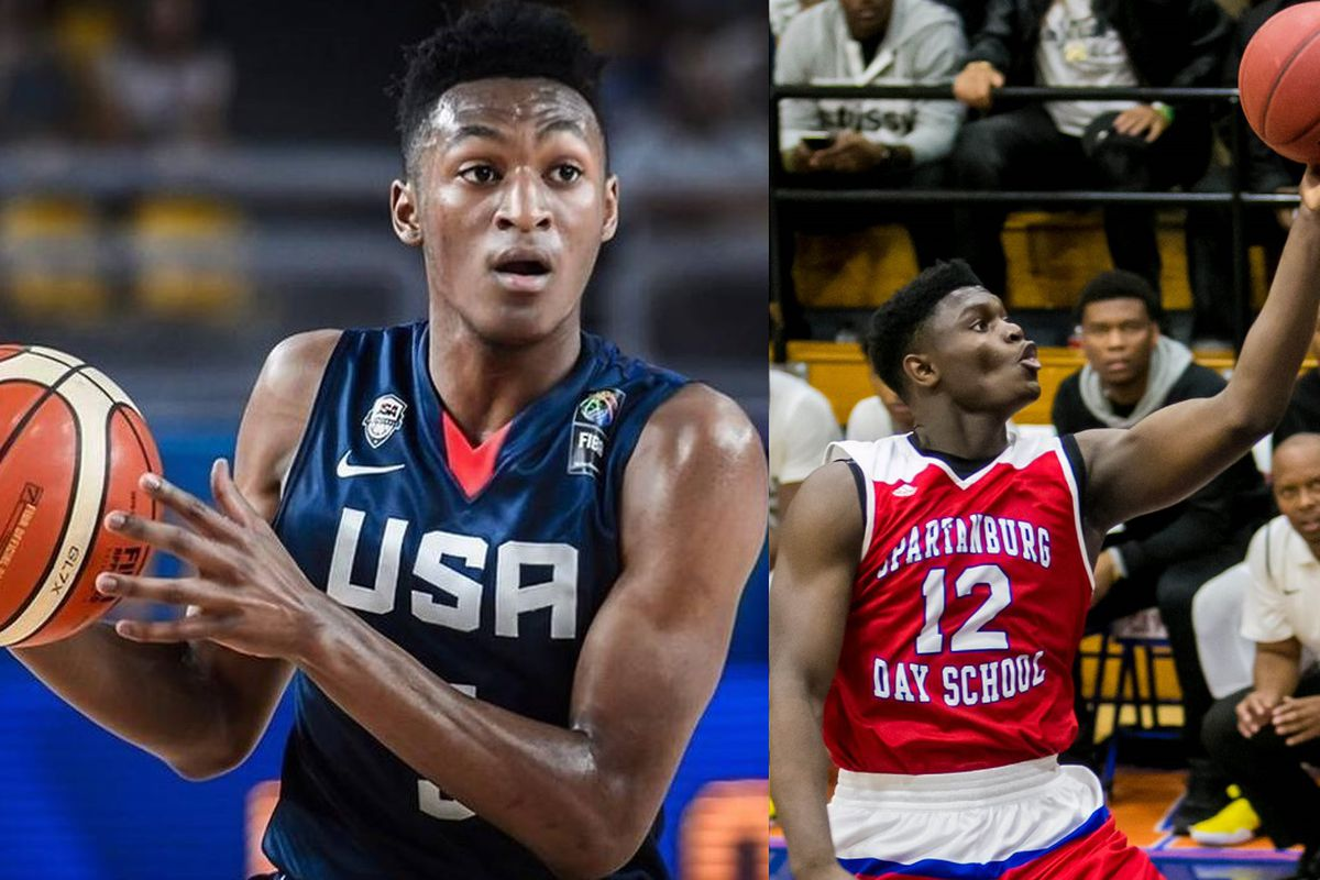 Kentucky Basketball Recruiting: Rivals expert expects ...