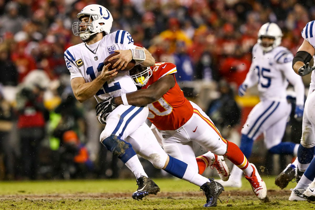 5 Takeaways From Colts 31 13 Divisional Round Loss To The