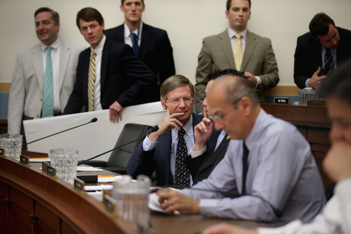 House Judiciary Cmte Holds Hearing On Surge Of Undocumented Children In US