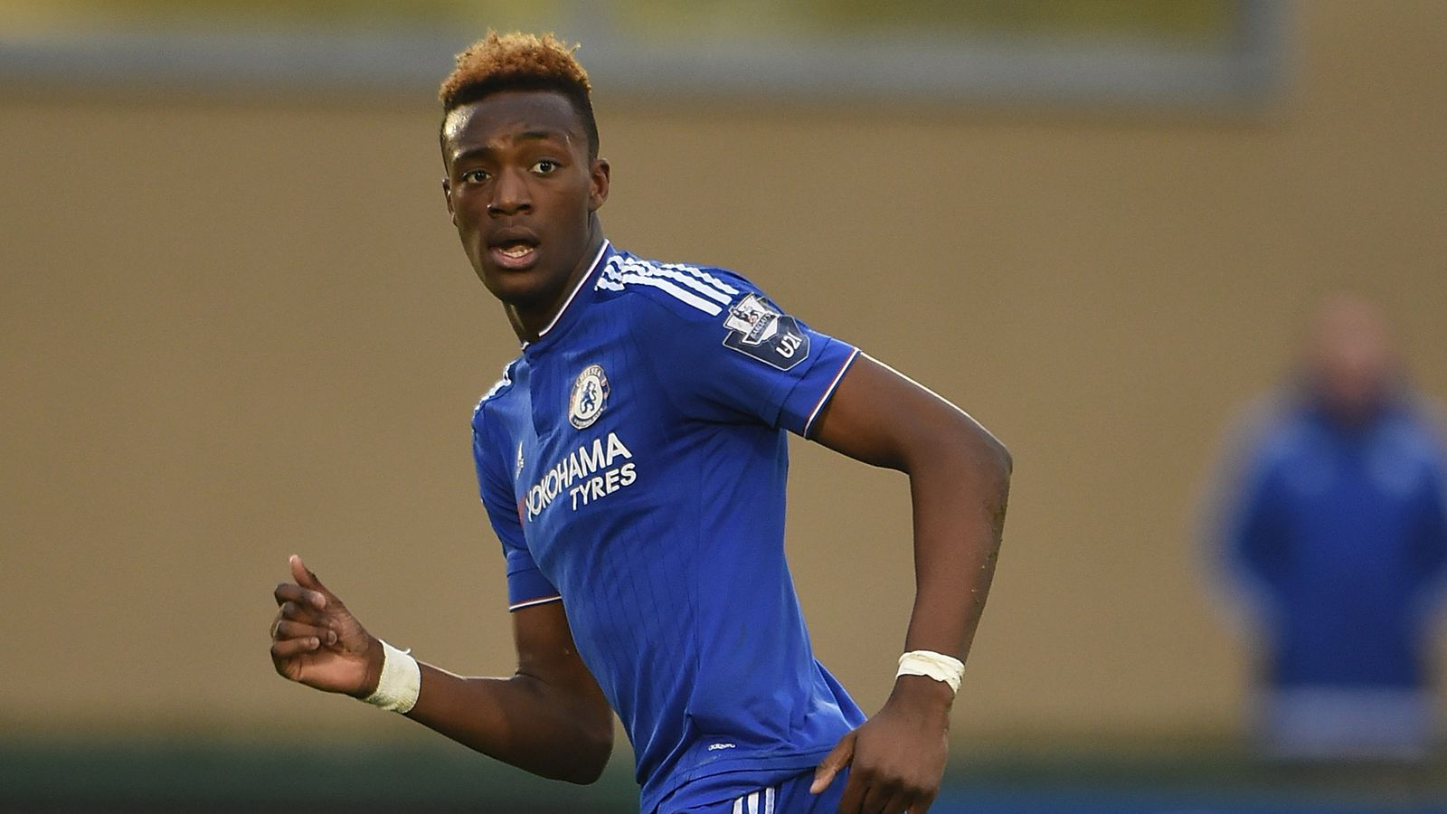 move agree Bristol loan Official: for Chelsea,  City