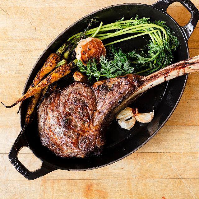 Where To Find A Great Steak Around Denver