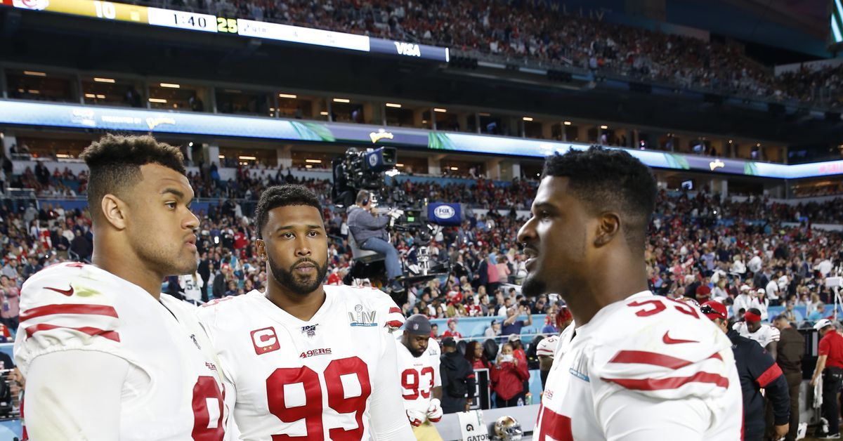 Barnwell: The 49ers should let Armstead walk
