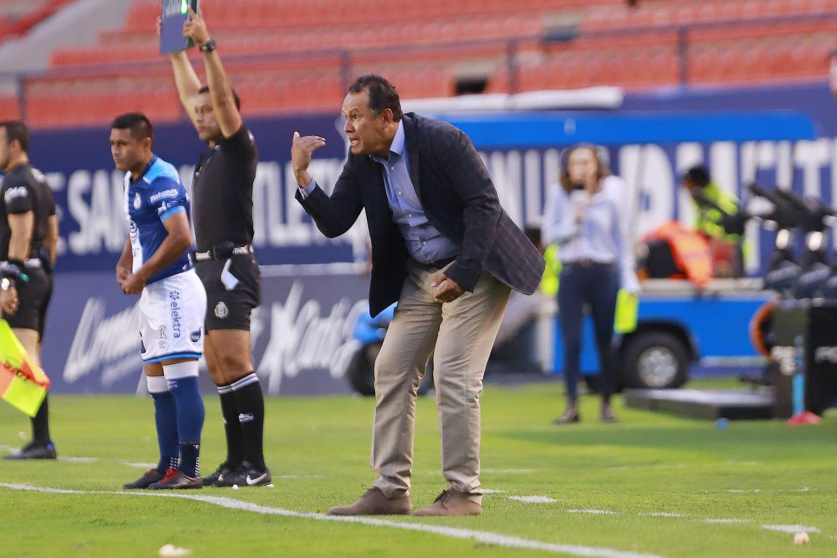 Atletico San Luis v Puebla - Torneo Clausura 2020 Liga MX