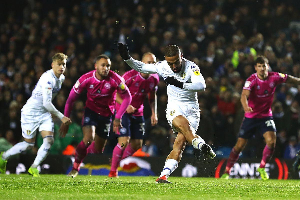Leeds United v Queens Park Rangers - Sky Bet Championship