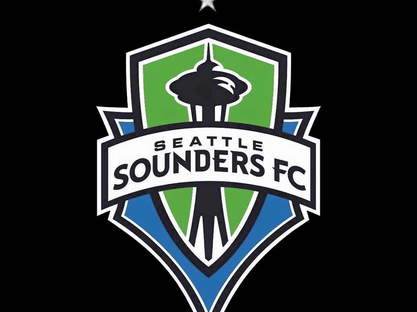 Here S What The Sounders Badge Will Look Like With Two Stars Sounder At Heart