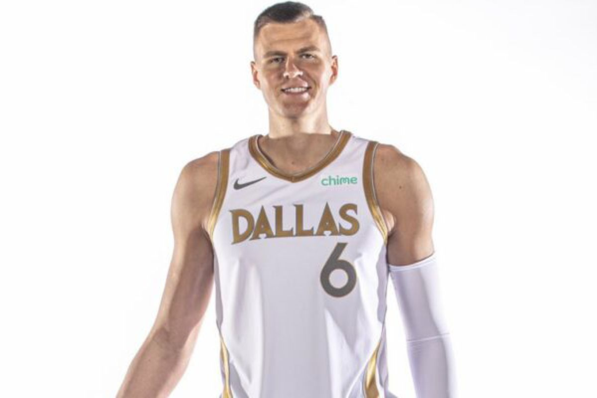 How the Mavericks new City Edition jersey matches up with the rest ...