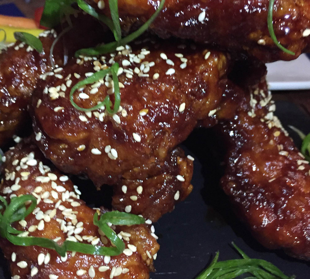 Best Korean Barbecue In Long Beach