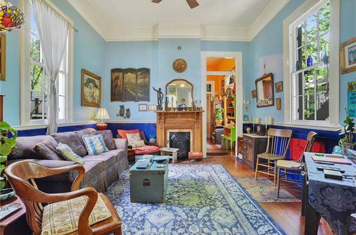 3 Shotgun Houses In New Orleans You Should Buy Right Now