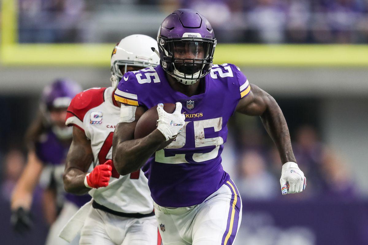 Top Minnesota Vikings vs Arizona Cardinals Week 6: Five Game Changing  hot sale X4dc2Sdz