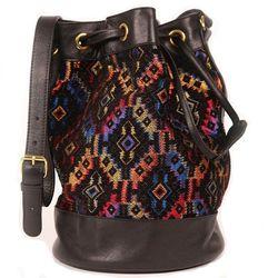 <b>Tremouliere</b> Holly Tapestry Bag, $222.50 (originally $445)