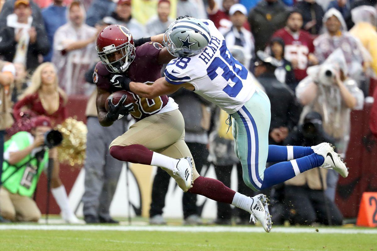 bbf3d28d Redskins vs Cowboys: Start time, TV channel, live online stream ...