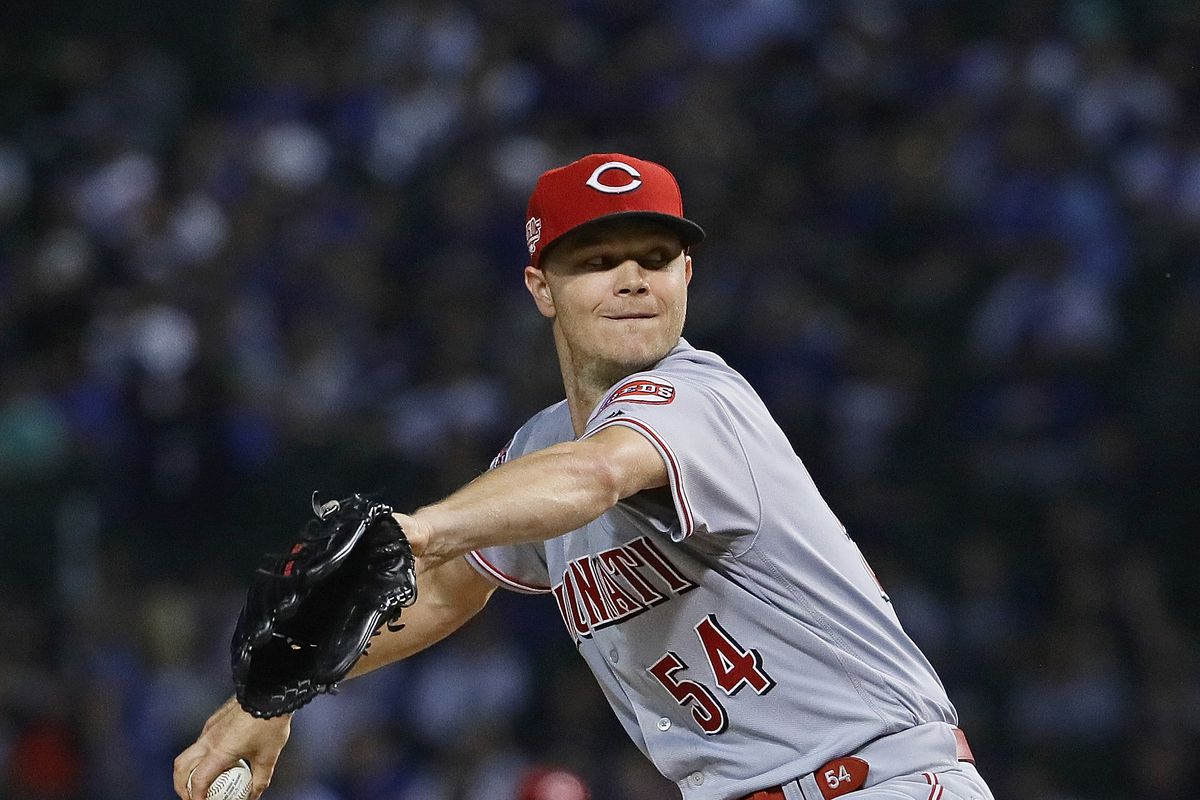 Sonny Gray makes MLB history while leading Reds to 4-2 win over Cubs