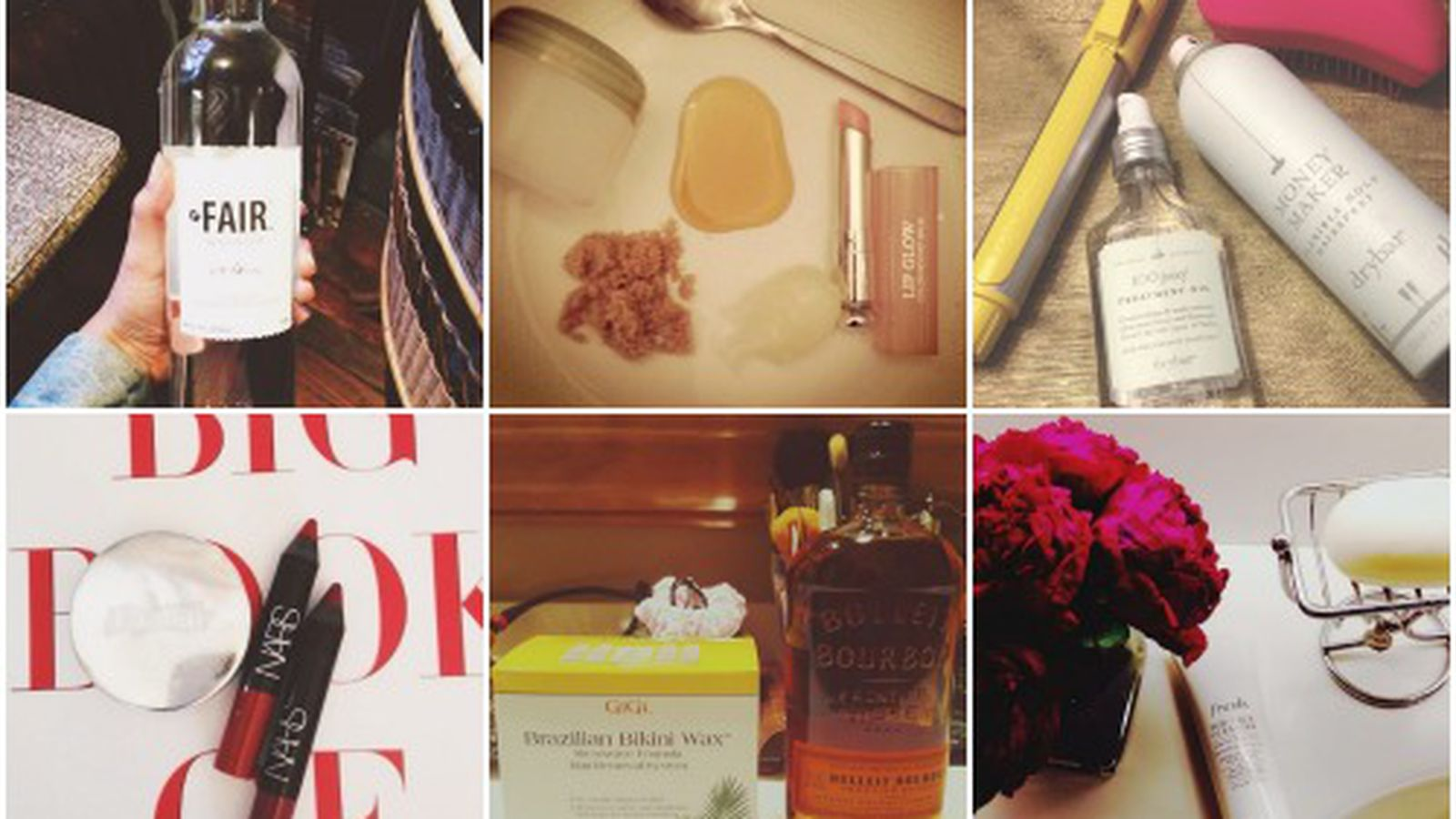 The Best Beauty Products Tips And Tricks Of 2013 Racked Ny